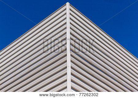 Building Corner Design