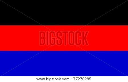 East Frisia Flag