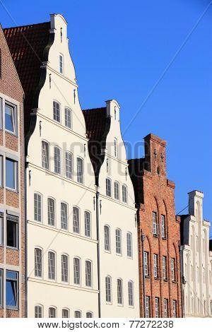 Lubeck Architecture
