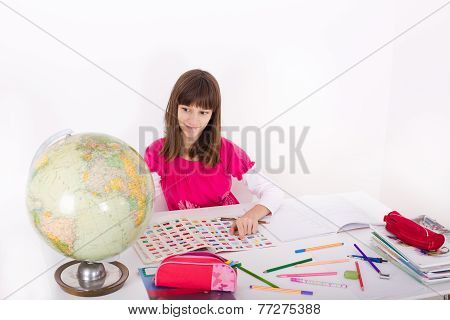 Studying Geography