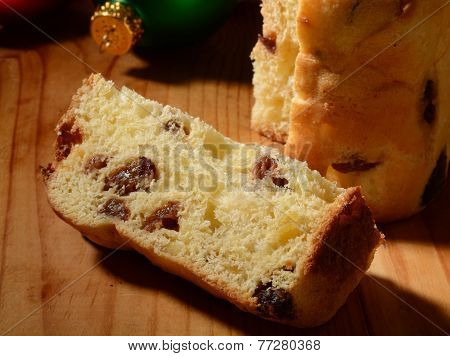 Christmas Sweet Bread