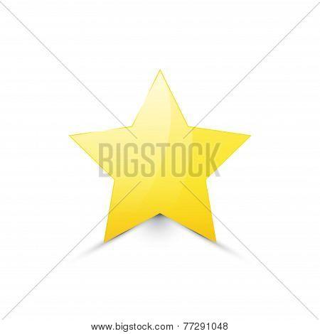 Star web icon