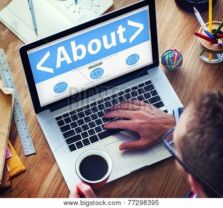 About Concerning Contact Information Support Concepts