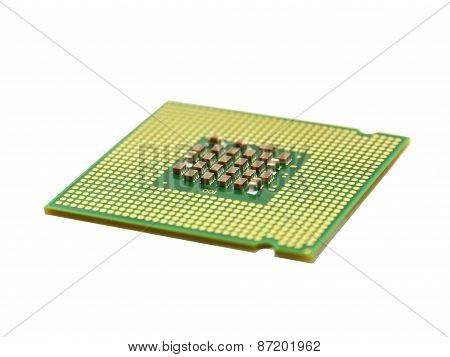 The Computer Processor