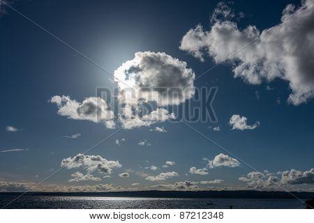 Cloud Eclipse