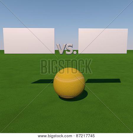 Tennis Score