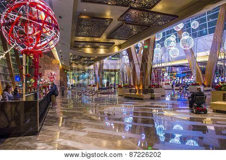 Las Vegas Aria
