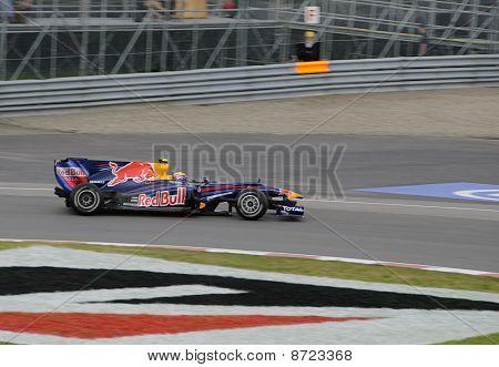 F-1 Racing Car
