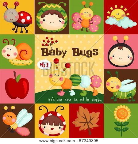 squre baby bugs