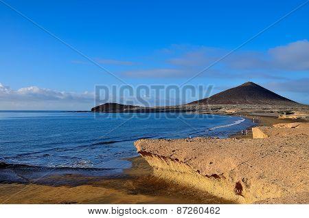 Views Of Mount Punta Roja