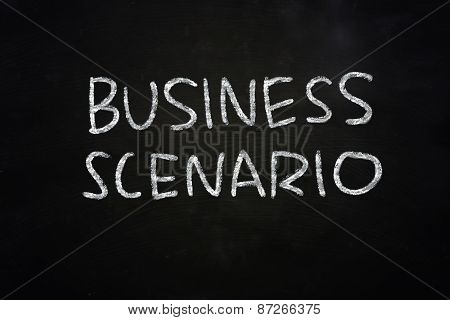 Business Scenario
