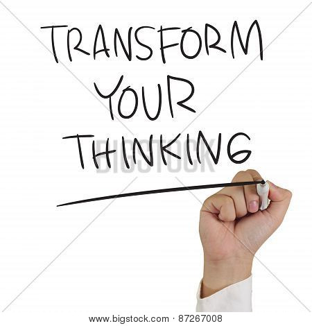 Transform Your Thinking