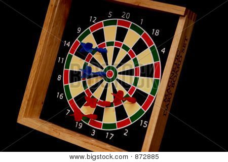 Kids Dartboard