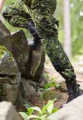 image of trooper  - war - JPG