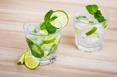 picture of mints  - Lemonade - JPG