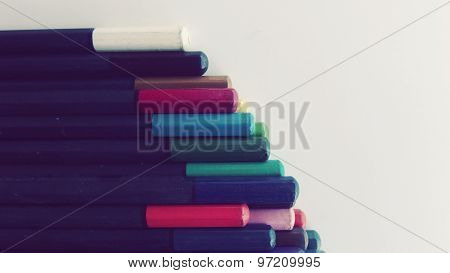 Colored Pencil Group