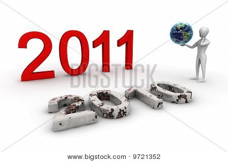 2011 The Future ?