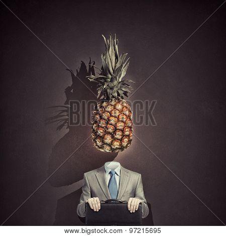 Mister Pineapple