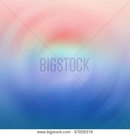 Light colorful blurred background for web design