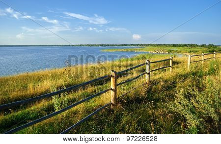 Big Allaki Lake, Southern Urals