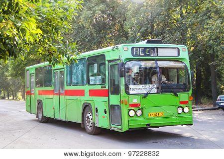 Scania Cl112Claa