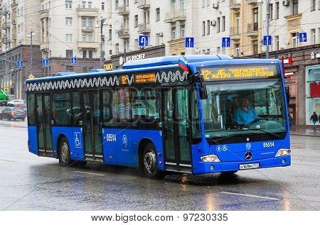 Mercedes-benz O345 Conecto Lf