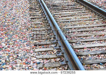 Vintage Track