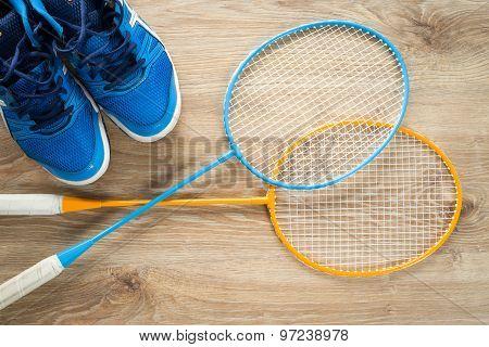 Badminton Accessories