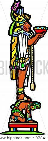 Mayan and Slave