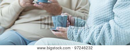 Nice Cup Of Coffee