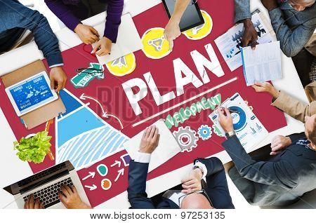 Plan Planning Development growth Goal Concept