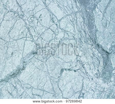 Green Granite With Natural Pattern.