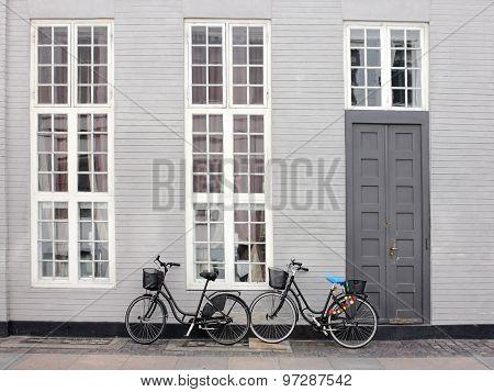 Scandinavian Street