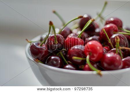 Cherry .