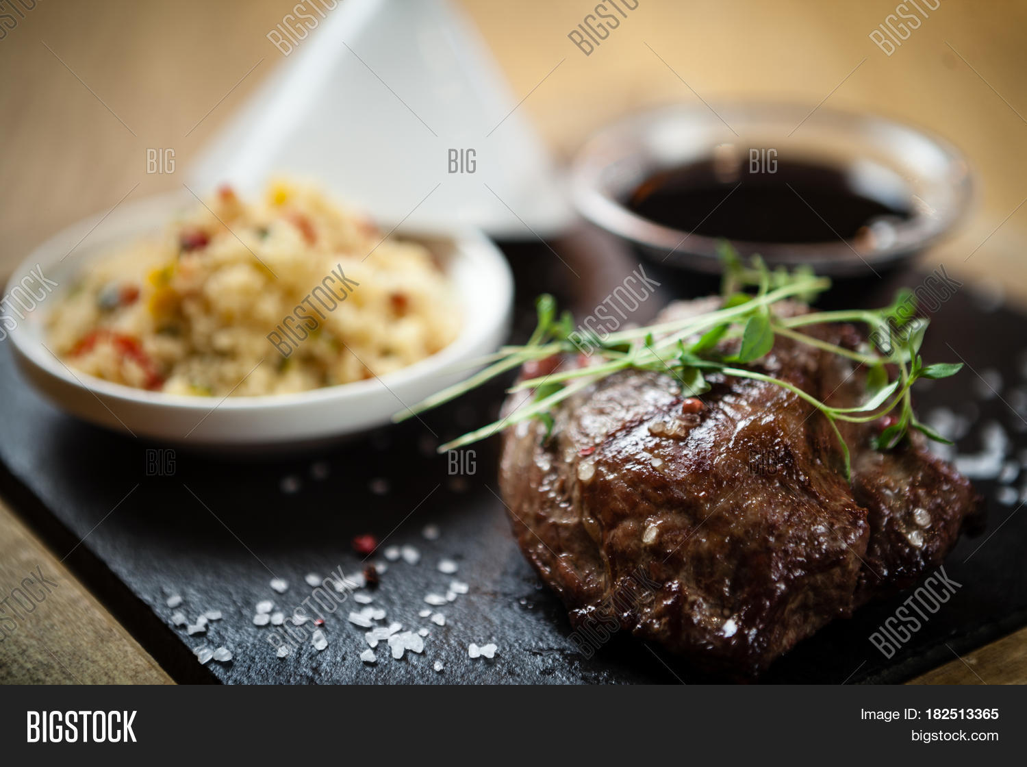 how to cook lamb fillet steaks