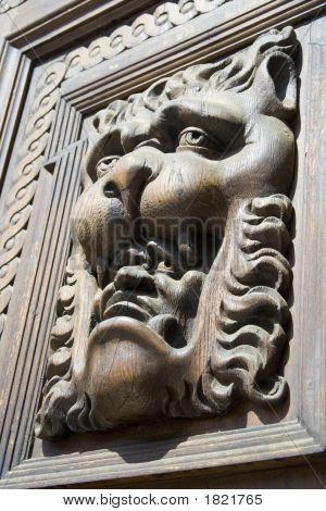 Door Carvings