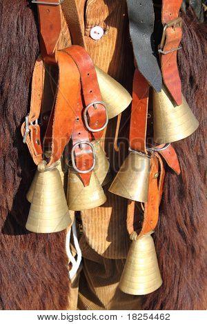 Cowbell bells