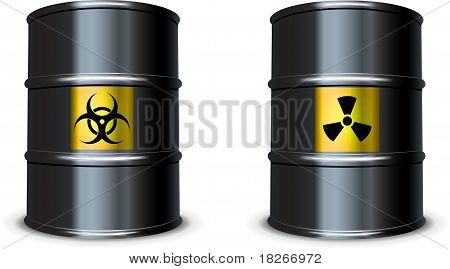 Bio and Nuclear hazard
