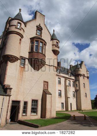 Fyvie Castle 1