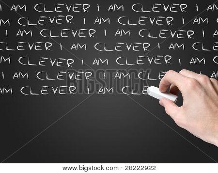 Hand Written