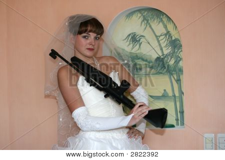The Militarized Bride
