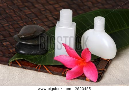 Tropical Beauty Day Spa Products