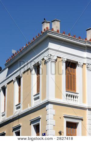 Neoclassic House