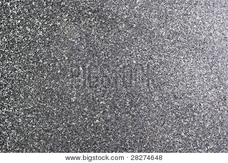 Abstract Gray Marble Stone Wall. Good As Backdrop Or Background.