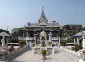 pic of jainism  - Jain Temple - JPG