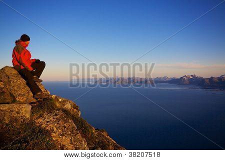 Lofoten Vista