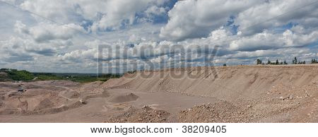 Concrete Factory's Mining Dig