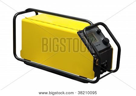 The Yellow Small-sized Transformer