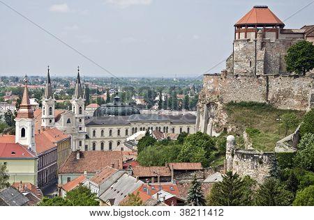 Esztergom, Hungría
