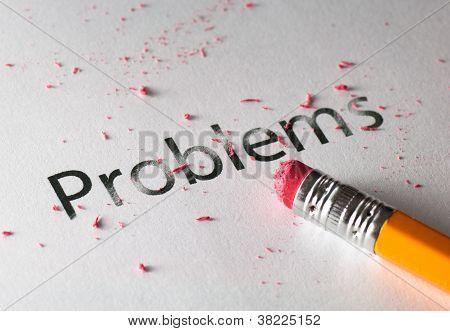 Erasing Problems